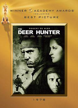 Смотреть онлайн Охотник на оленей 1978