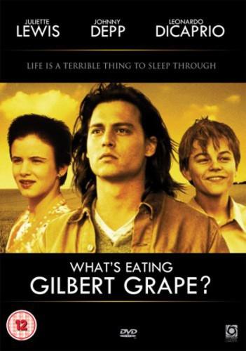 Смотреть онлайн Что гложет Гилберта Грейпа?
