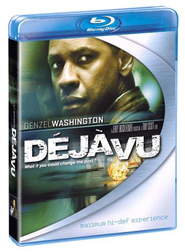Смотреть онлайн Дежа вю / Deja Vu (2006)
