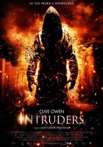 Смотреть онлайн Пожиратели / Intruders (2011)