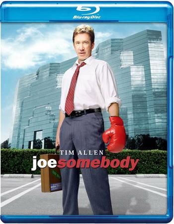 Смотреть онлайн Крутой Джо / Joe Somebody (2001)