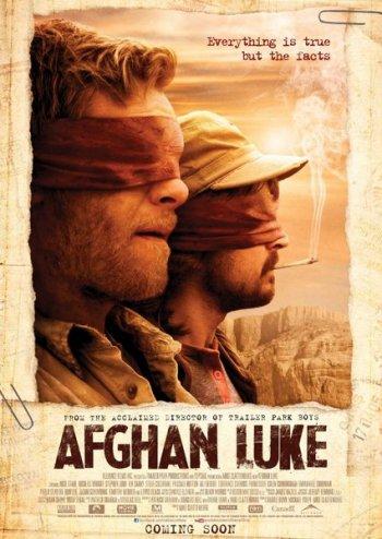 Смотреть онлайн Афганец Люк / Afghan Luke (2011)