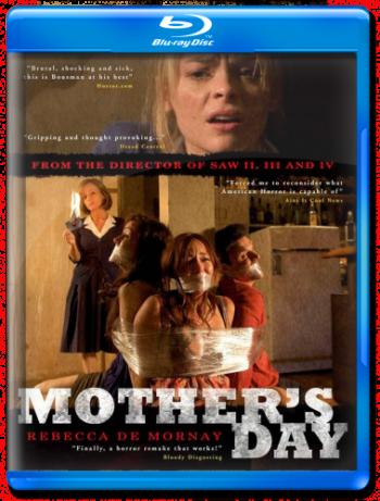 Смотреть онлайн День матери / Mother's day (2010)