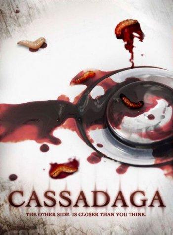 Смотреть онлайн Кассадага / Cassadaga (2011)
