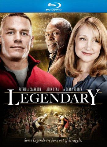 Смотреть онлайн Легендарный / Legendary (2010)