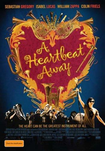 Смотреть онлайн В ритме сердца / A Heartbeat Away (2011)