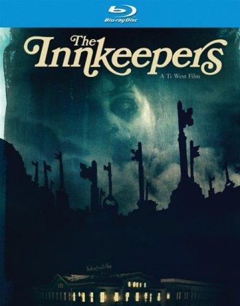 Смотреть онлайн Тайны старого отеля / The Innkeepers (2011)