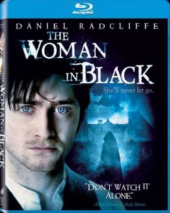 Смотреть онлайн Женщина в черном / The Woman in Black (2012)