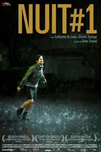 Смотреть онлайн Их первая ночь / Nuit #1 (2011)