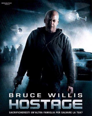 Смотреть онлайн Заложник / Hostage (2005)