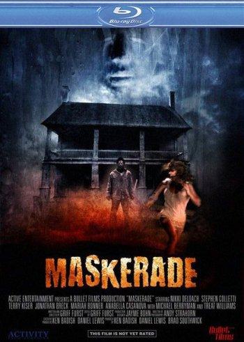 Смотреть онлайн Маскарад / Maskerade (2010)