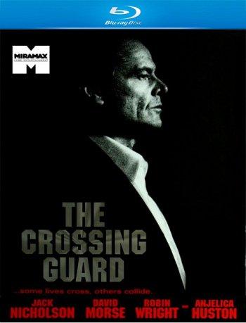 Смотреть онлайн Постовой на перекрестке / The Crossing Guard (1995)
