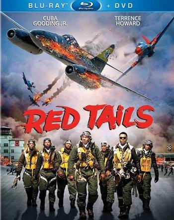 Смотреть онлайн Красные xвосты / Red Tails (2012)