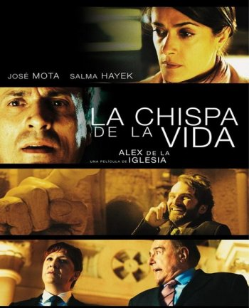 Смотреть онлайн Последняя искра жизни / La chispa de la vida / As Luck Would Have It (2011)