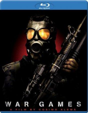 Смотреть онлайн Военные игры / War Games: At the End of the Day (2010)