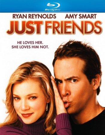Смотреть онлайн Просто друзья / Just Friends (2005)