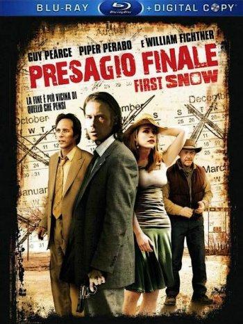 Смотреть онлайн До первого снега / First Snow (2006)