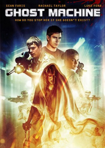 Смотреть онлайн Призрачная машина / Ghost Machine (2010)