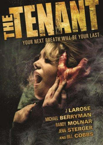 Смотреть онлайн Жилец / The Tenant (2010)
