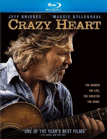 Смотреть онлайн Сумасшедшее сердце / Crazy Heart (2009)