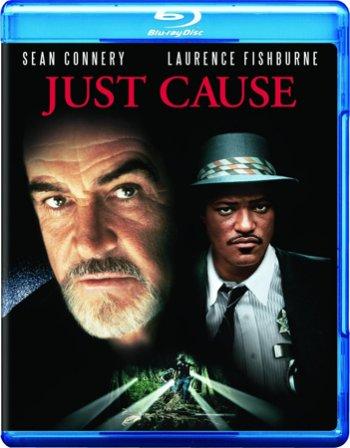 Смотреть онлайн Правое дело / Just cause (1995)