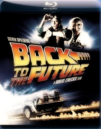 Смотреть онлайн Назад в будущее / Back to the Future (1985)