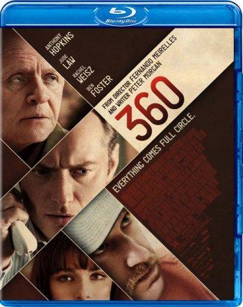 Смотреть онлайн 360 / 360 (2011)