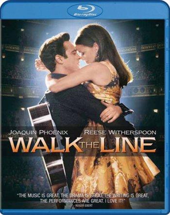 Смотреть онлайн Переступить черту / Walk The Line (2005)