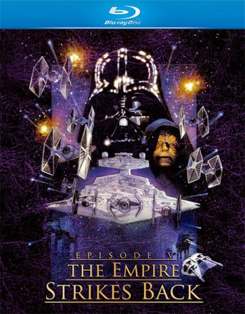Смотреть онлайн Звездные войны: Эпизод 5 - Империя наносит ответный удар / Star Wars: Episode V - The Empire Strikes Back (1980)