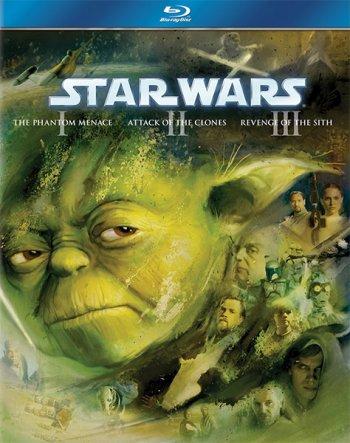 Смотреть онлайн Звездные войны: Эпизод 3 - Месть Ситхов / Star Wars: Episode III - Revenge of the Sith (2005)