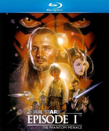Смотреть онлайн Звездные войны: Эпизод 1 - Скрытая угроза / Star Wars: Episode I - The Phantom Menace (1999)