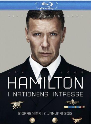Смотреть онлайн Гамильтон: В интересах нации / Hamilton - I nationens intresse (2012)