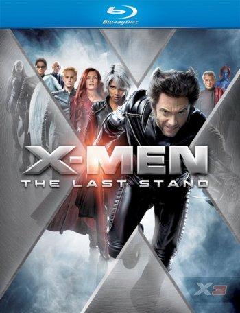 Смотреть онлайн Люди Икс: Последняя битва / X-Men: The Last Stand (2006)