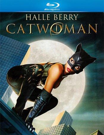 Смотреть онлайн Женщина-кошка / Catwoman (2004)