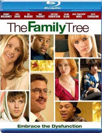Смотреть онлайн Семейное дерево / The Family Tree (2011)