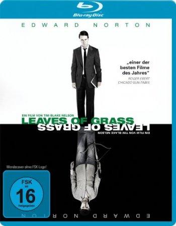 Смотреть онлайн Травка / Leaves of Grass (2009)
