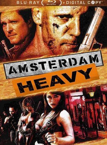 Смотреть онлайн Мрачный Амстердам / Amsterdam Heavy (2011)