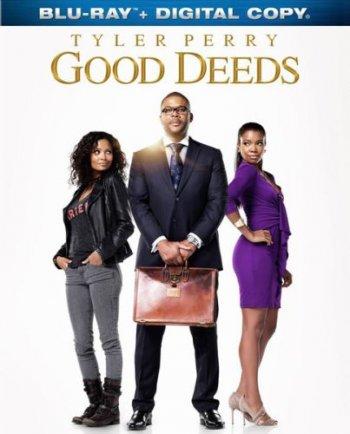 Смотреть онлайн Хорошие поступки / Good Deeds (2012)
