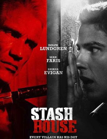 Смотреть онлайн Хранилище / Stash House (2012)