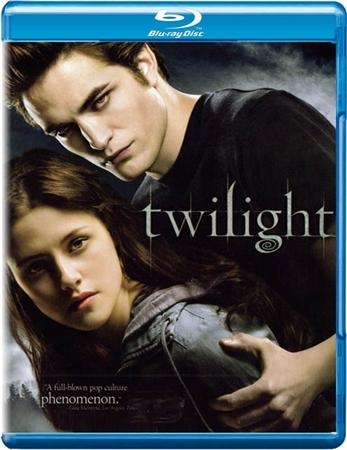 Смотреть онлайн Сумерки / Twilight (2008) в хорошем качестве