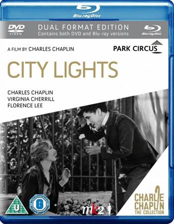 Смотреть онлайн Огни большого города 1931 онлайн бесплатно