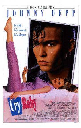 Смотреть онлайн Плакса 1990 в хорошем качестве