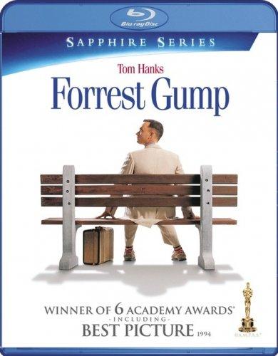 Смотреть онлайн Форрест Гамп (1994) в хорошем качестве