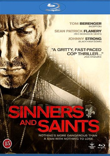 Смотреть онлайн Грешники и Святые / Sinners and Saints (2010)