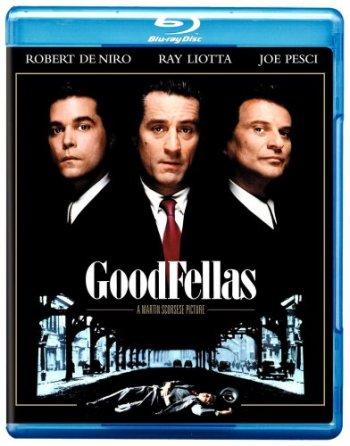 Смотреть онлайн Славные парни / Goodfellas (1990) в хорошем качестве