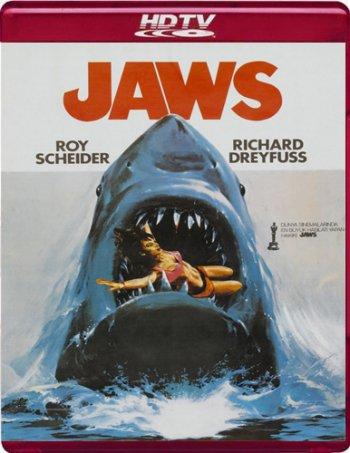 Смотреть онлайн Челюсти / Jaws (1975) онлайн бесплатно