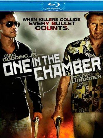 Смотреть онлайн Узник / One in the Chamber (2012)