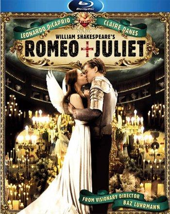 Смотреть онлайн Ромео + Джульетта / Romeo + Juliet (1996)