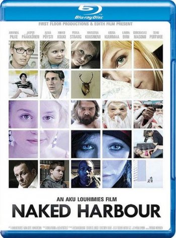 Смотреть онлайн Голая бухта / Naked Harbour / Vuosaari (2012)