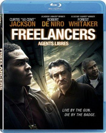 Смотреть онлайн Фрилансеры / Freelancers (2012)
